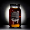Moonshine Caramel 700ml Label hinten