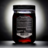 Moonshine Wild Berry 350ml Label hinten